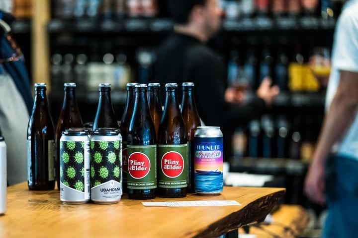 The 10 Best Bottle Shops of 2018