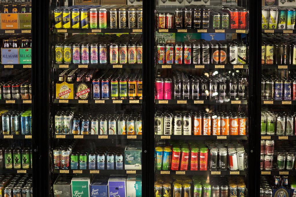 The 5 Best Bottle Shops in Portland, Maine