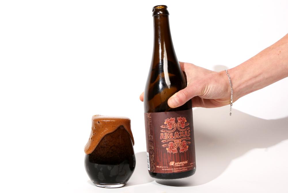 perennial abraxas beer