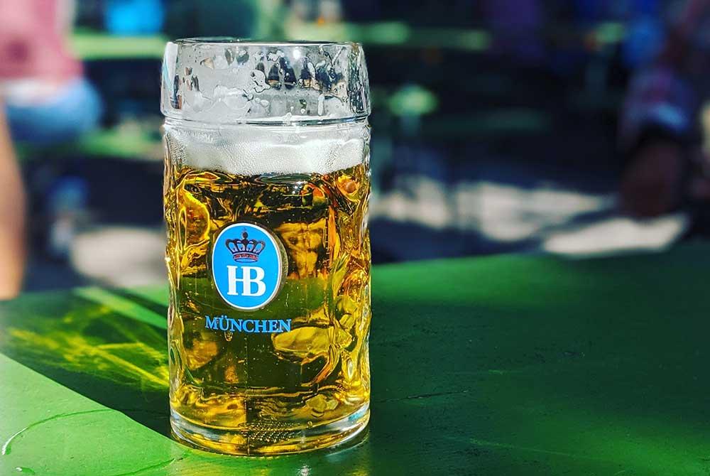 Oktoberfest best beer festivals