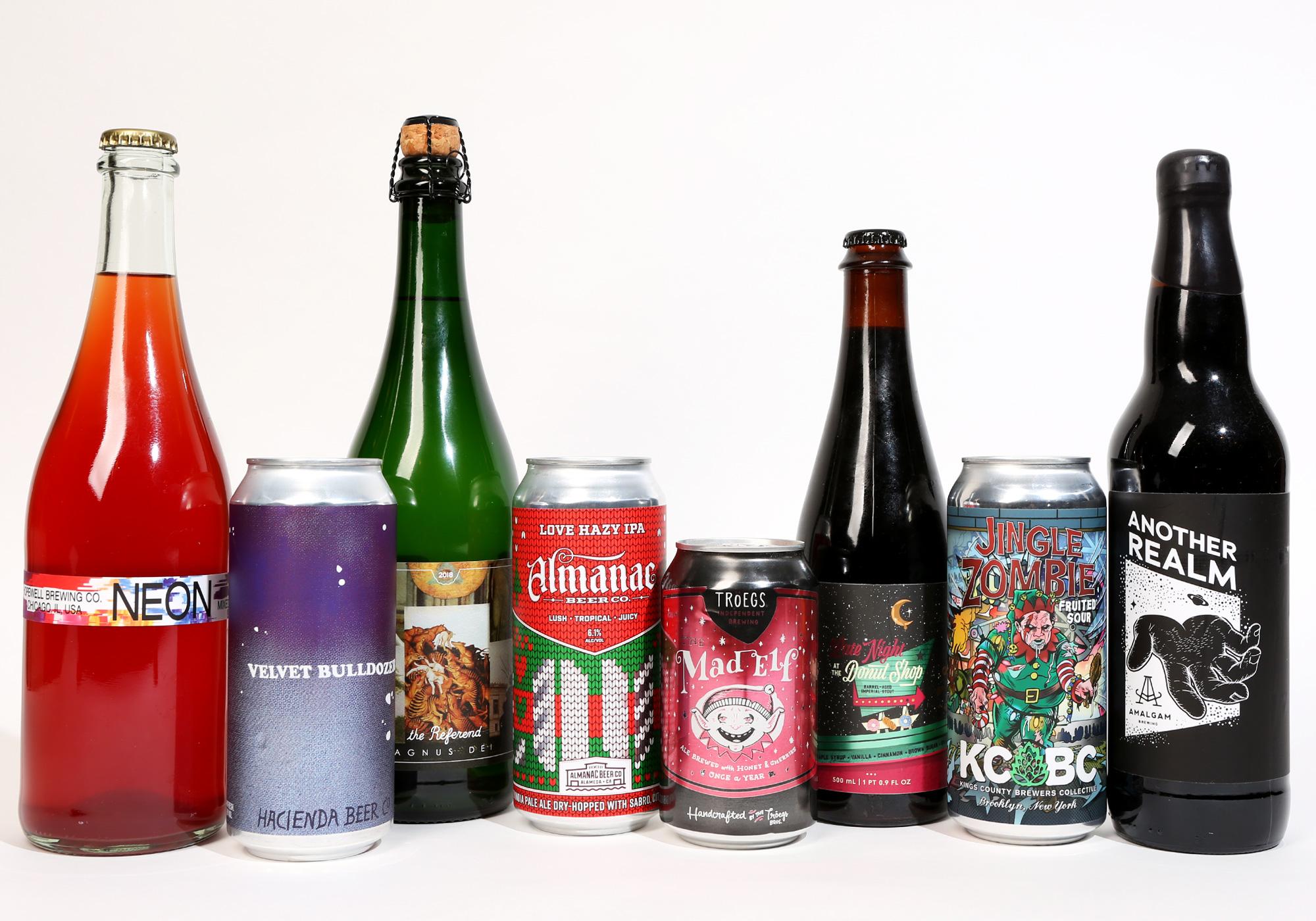 The 20 Best Beers to Drink in Winter 2020